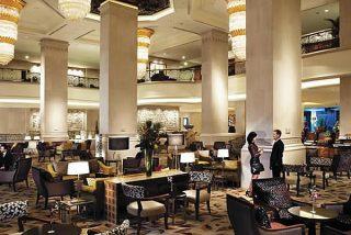 シャングリラ ホテル ジャカルタ