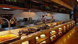 Dapour Restaurant
