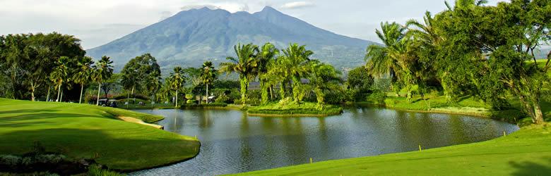 ランチャマヤ ゴルフ&カントリークラブ(Rancamaya Golf and Country Club)イメージ