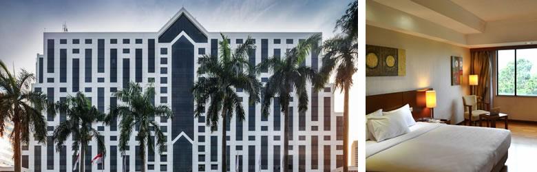 ホテル インドネシア ケンピンスキー ジャカルタ(HOTEL INDONESIA KEMPINSKI JAKARTA)イメージ